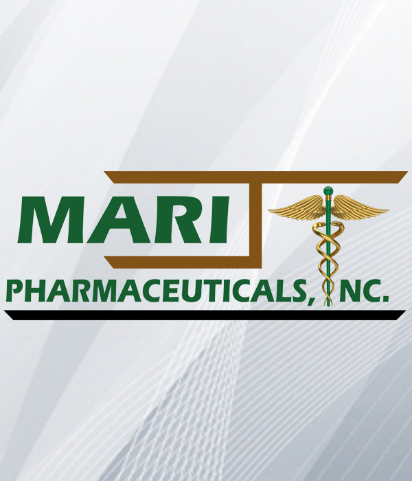 CO² Extraction provided by – MariJ Pharmaceuticals, Inc.